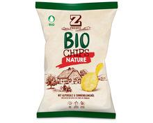Zweifel Bio-Chips Nature, 2 x 110 g, Duo