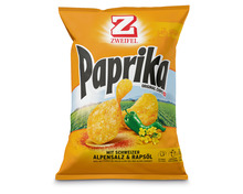 Zweifel Chips Paprika, 3 x 90 g, Trio