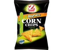 Zweifel Corn Chips Original XXL Big Pack