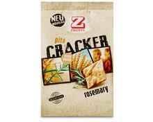 Zweifel Cracker Pita Rosemary, 2 x 90 g, Duo