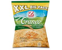 Zweifel Graneo Original, Big Pack XXL, 225 g