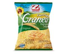 Zweifel Graneo Original, Familypack, 225 g