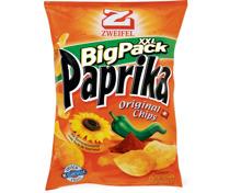 Zweifel-Joujoux im Duo-Pack und -Chips im XXL BigPack