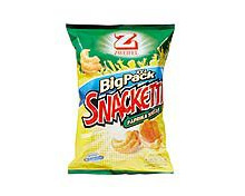 Zweifel Snacketti Chips