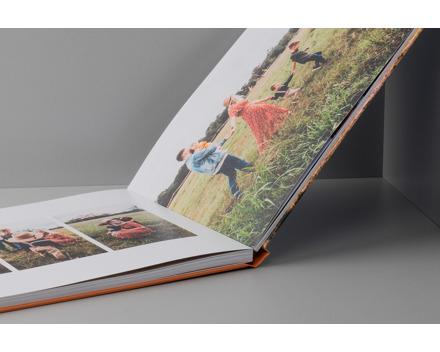 30% Rabatt auf Fotobücher von bookfactory