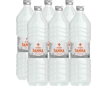 Acqua Panna Mineralwasser