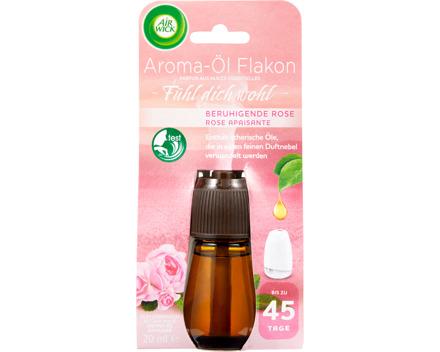 Air Wick Aroma-Öl Flakon