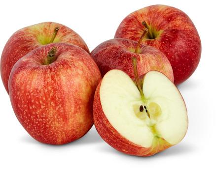 Alle Äpfel im Offenverkauf
