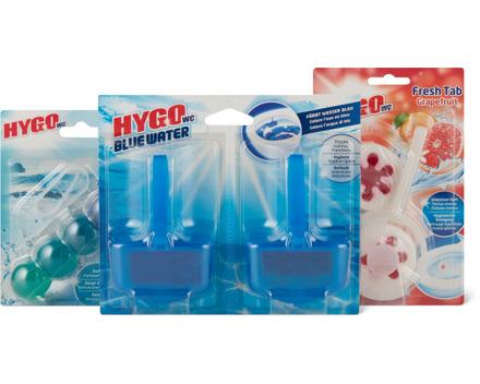 Alle Hygo WC-Einhänger