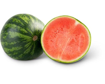 Alle Wassermelonen