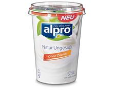 Alpro Soja Nature, ohne Zucker, 500 g