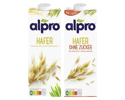 ALPRO® HAFERDRINK