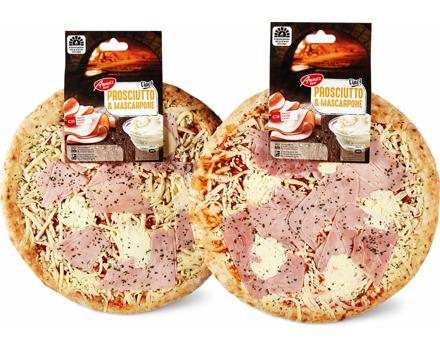 Anna's Best Pizza