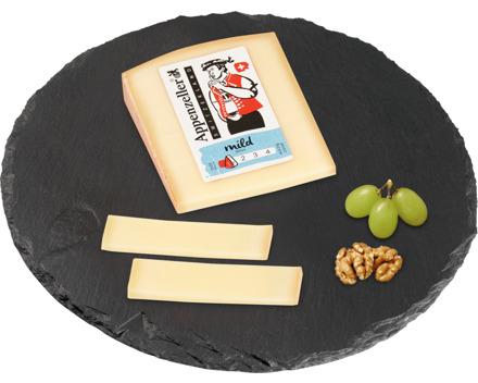 Appenzeller Käse mild-würzig