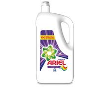 Ariel Flüssig Color, 5,5 Liter