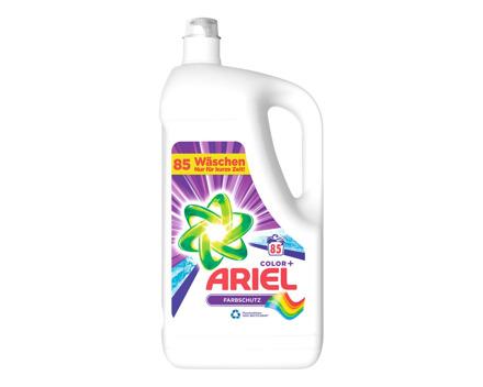 Ariel flüssig Waschmittel Color 85 WG