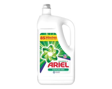 Ariel flüssig Waschmittel Regulär 85 WG