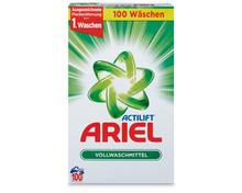 Ariel Pulver Vollwaschmittel, 6,5 kg
