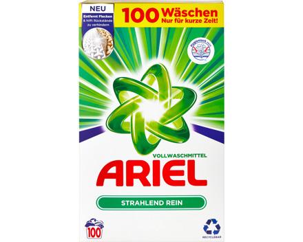 Ariel Waschpulver