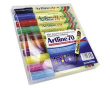 ARTLINE® PERMANENT MARKER, 10-TEILIG
