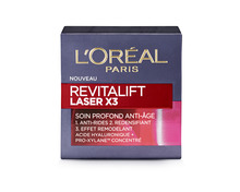 Auf das ganze L'Oréal Sortiment nach Wahl