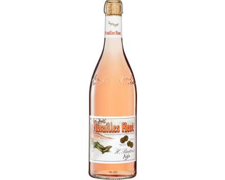 Badoux Aigle les Murailles Rosé AOC Chablais