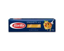 Barilla Spaghetti Nr. 5, 5 x 500 g, Multipack
