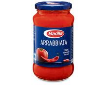 Barilla Sugo all'Arrabbiata, 3 x 400 g, Trio