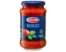 Barilla Sugo Basilico, 3 x 400 g, Trio