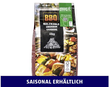 BBQ HOLZKOHLE