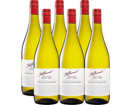 Bellmount Semillon/Chardonnay
