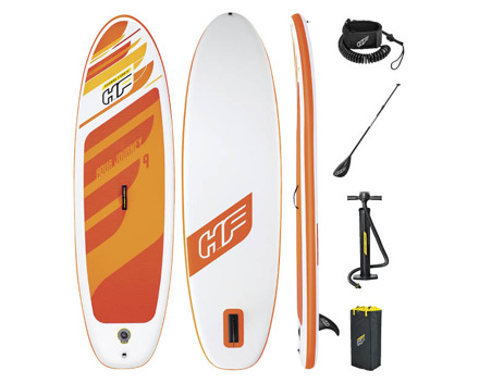 BESTWAY® STAND UP PADDLE BOARD-SET
