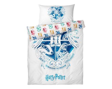 Bettwäsche Harry Potter