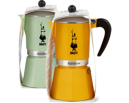 Bialetti Kaffeezubereiter