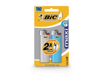 BIC Feuerzeug Maxi