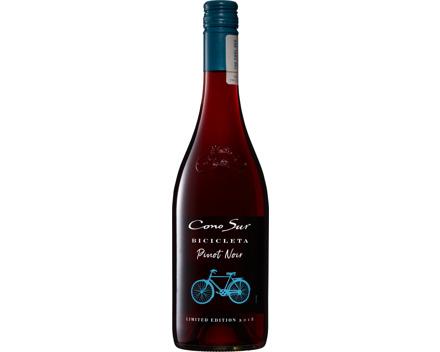 Bicicleta Cono Sur Pinot Noir