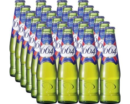 Bier 1664