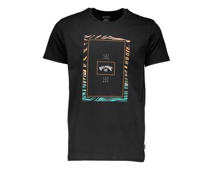 Billabong Herren-T-Shirt Tucked