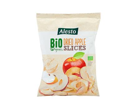 Bio Apfelringe