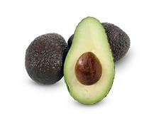 Bio-Avocados genussreif