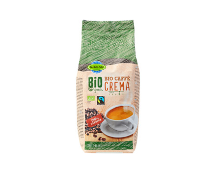 Bio Fairtrade Kaffeebohnen