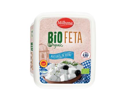 Bio Feta-Käse