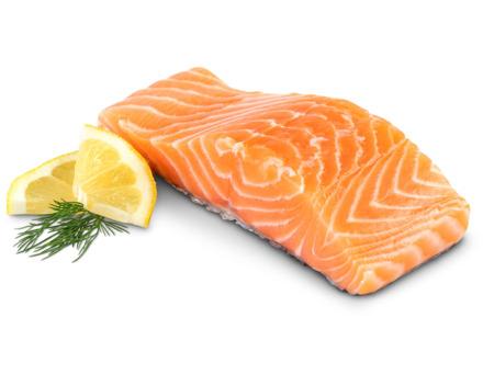 Bio Frischfische