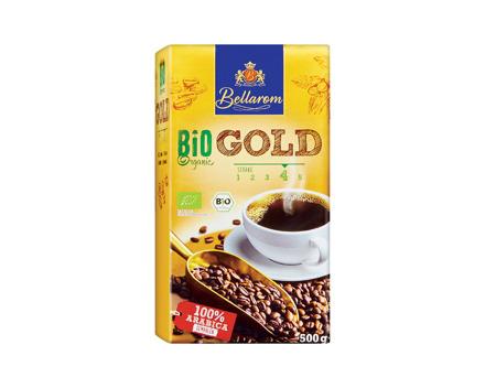 Bio Kaffee Gold