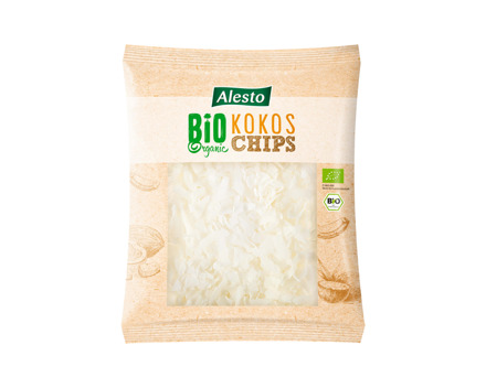 Bio Kokoschips
