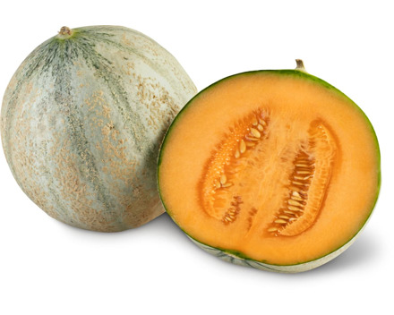 Bio Melonen Charentais