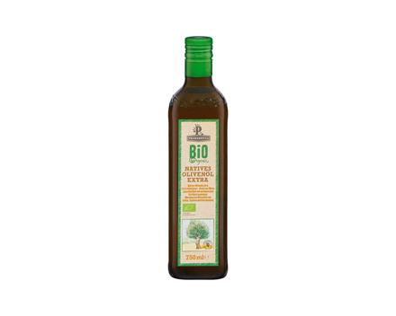 Bio Olivenöl extra nativ
