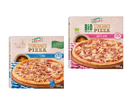 Bio Organic Pizza
