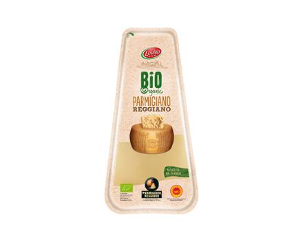 Bio Parmigiano Reggiano