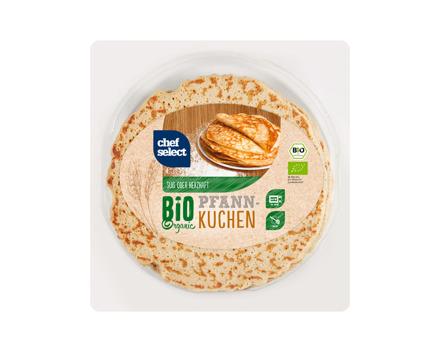 Bio Pfannkuchen